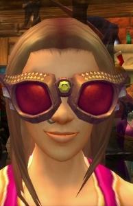 4876548ee47 Rhinestone Sunglasses - Item - World of Warcraft