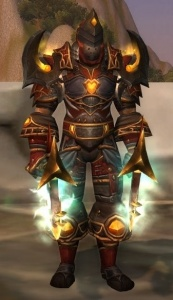 Wow leather armor enchants twink