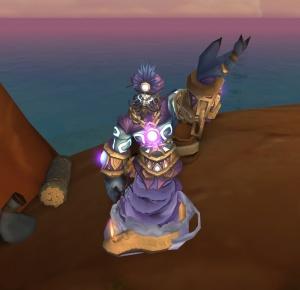 Robin - NPC - World of Warcraft
