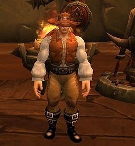 Усилитель звука - Заклинание - World of Warcraft