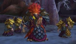 Terokk's Fall - Quest - World of Warcraft