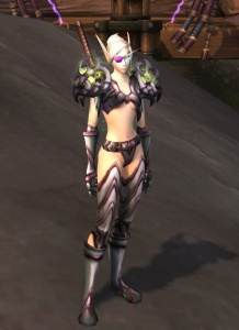 Jade Plate Recolor Transmog Set World Of Warcraft