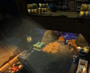 Barn level 2 item world of warcraft guides malvernweather Gallery