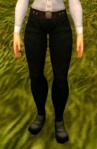 World Of Warcraft Pantalon Smoking Noir De Objet nwOk0P8X