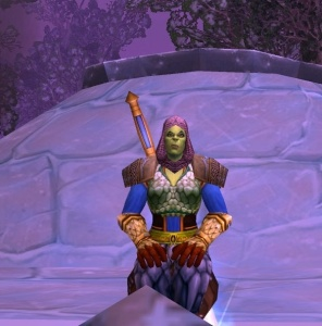 Orb of Deception - Item - World of Warcraft