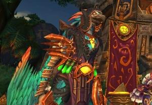Order of the Awakened - Faction - World of Warcraft