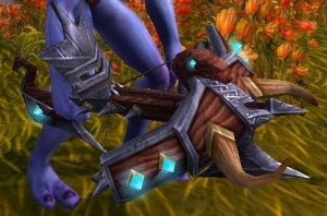 Final Voyage - Item - World of Warcraft