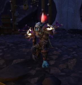 Schwur Von Schattenjäger Rala Quest World Of Warcraft