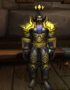 Lightbringer Armor - Item Set - World of Warcraft