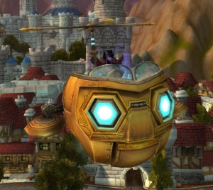 And I'll Form the Head! - Achievement - World of Warcraft