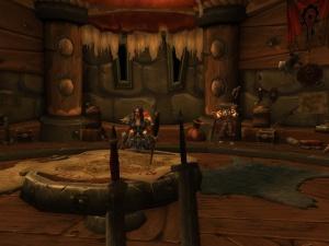 Voljins Headhunters Faction World Of Warcraft