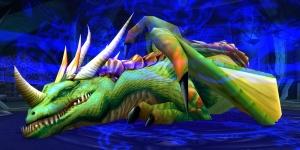 Valithria Dreamwalker Npc World Of Warcraft