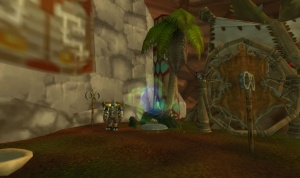 Warchiefs Command Mount Hyjal Quest World Of Warcraft