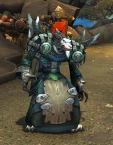 Münze Der Vielen Gesichter Gegenstand World Of Warcraft