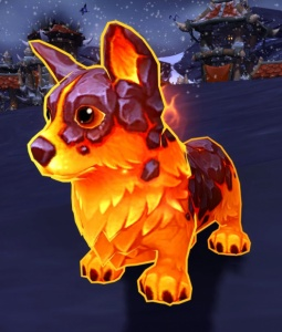 core hound pup