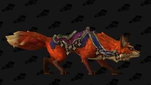 fox mount