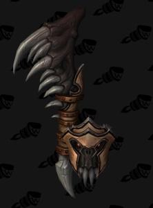 Vengeance Demon Hunter PvP