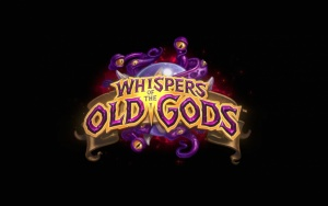 whispers of the old god cinematic