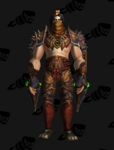 Human Monk Transmog Outfit World Of Warcraft