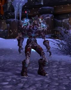 necrotic boneplate armor heroic recolor transmog set world of
