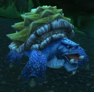 Kresh - PNJ - World of Warcraft