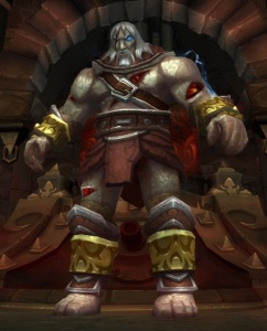 Ra Den Npc World Of Warcraft