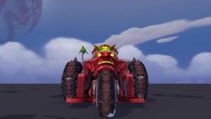 vicious goblin trike