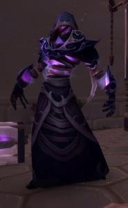 Xurios Npc World Of Warcraft