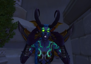 Runas Crystal Grinder Item World Of Warcraft