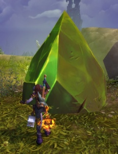 Infernal Brimstone Item World Of Warcraft