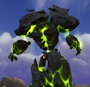 Brimstone Destroyer Quest World Of Warcraft