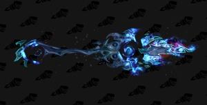 Ebonchill Fire Mage Artifact