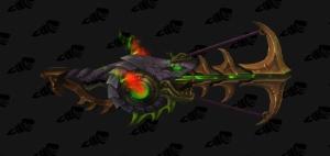 titanstrike beast mastery hunter artifact