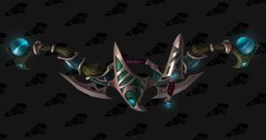 marksmanship hunter artifact