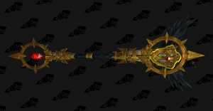 light's wrath discipline artifact