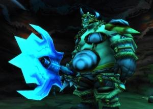 Overlord Gorefist - NPC - World of Warcraft