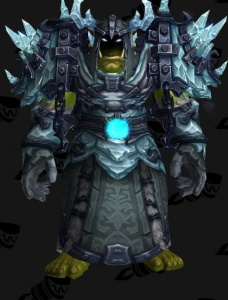 T19 Shaman Outfit World Of Warcraft