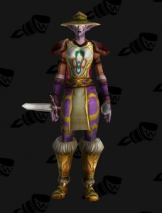 World of warcraft twink rogue