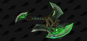 hidden artifact weapon appearances and effects guides wowhead