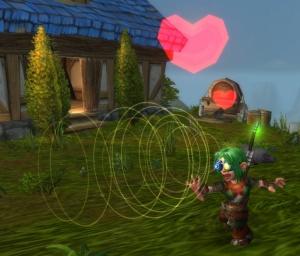 Mechanische Prägungsmatrix Gegenstand World Of Warcraft