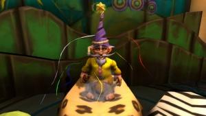 The Mad Merchant Npc World Of Warcraft