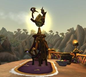Der Heiße Stuhl Quest World Of Warcraft