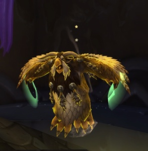 Moonkin Form - Spell - World of Warcraft