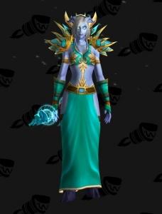 online character teller