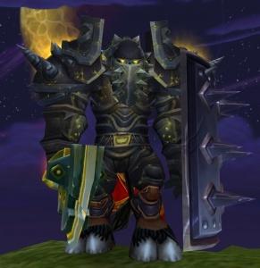 Onslaught Armor - Item Set - World of Warcraft