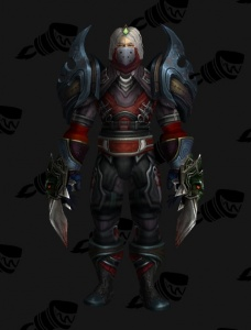 zed 1 outfit world of warcraft