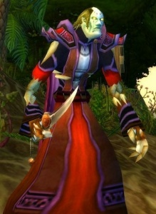 Robe Von Doan Gegenstand World Of Warcraft