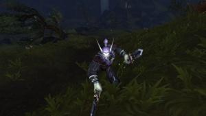 Risen Assassin - NPC - World of Warcraft
