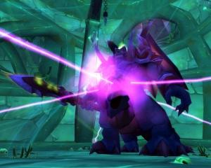 Magtheridon - NPC - World of Warcraft