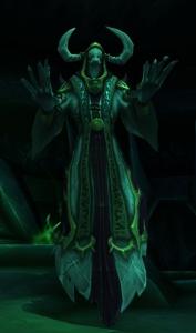Inquisitor Tivos - NPC - World of Warcraft